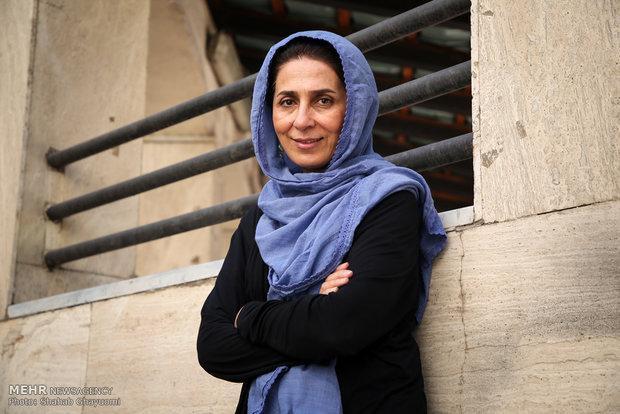 واکنش مریم کاظمی به اتفاقات اخیر: روزهای بهتری را آرزومندم