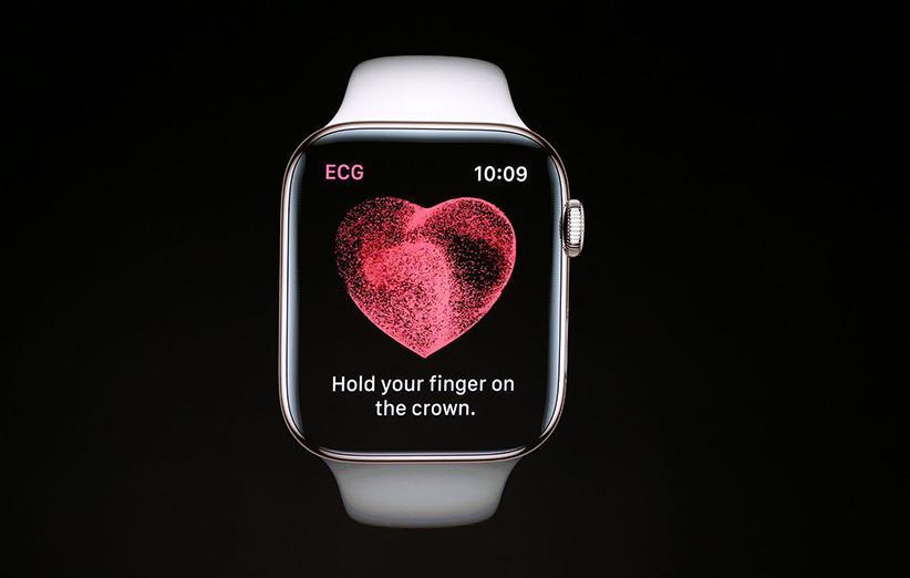 چرا وجود سنسور پایش نوار قلب در اپل واچ مهم است؟