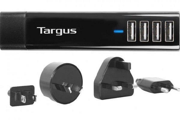 حل مشکل شارژ گوشی و تبلت در کشورهای خارجی