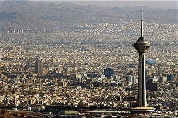 شروع طرح ارزیابی ریسک محلات تهران