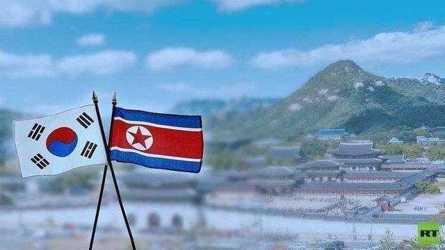 هیاتی پر تعداد از کره جنوبی راهی کره شمالی شد