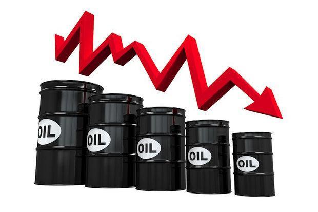 قیمت نفت خام به شدت سقوط کرد، نرخ طلای سیاه همچنان بالای 80 دلار