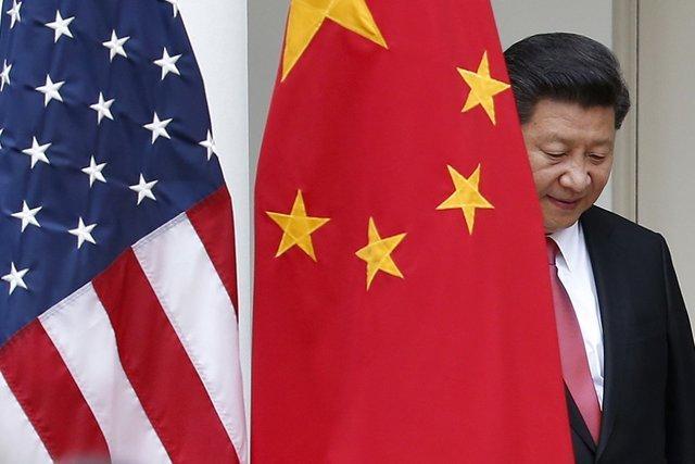 آمریکا بر صادرات تکنولوژی به یک شرکت چینی محدودیت های جدیدی اعمال کرد