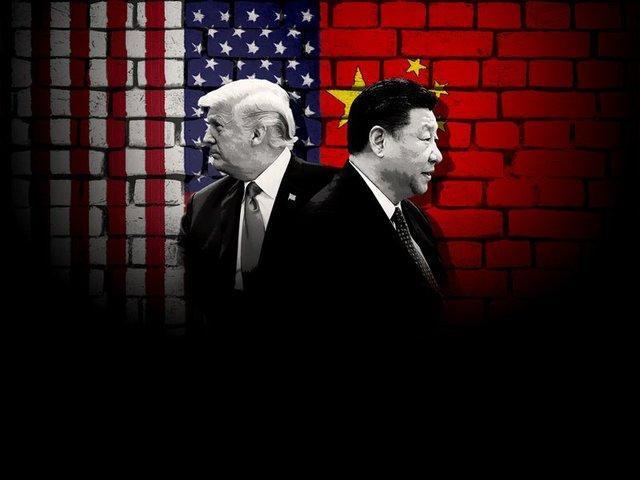 رونمایی از طرح جنجالی آمریکا برای واردات کالاهای چینی