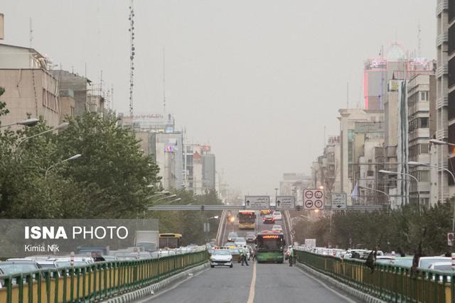 آخرین تدابیر شورای عالی ترافیک برای کنترل آلودگی هوا، تاکید بر اجرای دقیق طرح کاهش در کشور