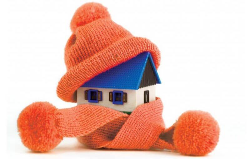 25 روش ارزان برای گرم کردن خانه در زمستان بدون هدر دادن انرژی و گرما