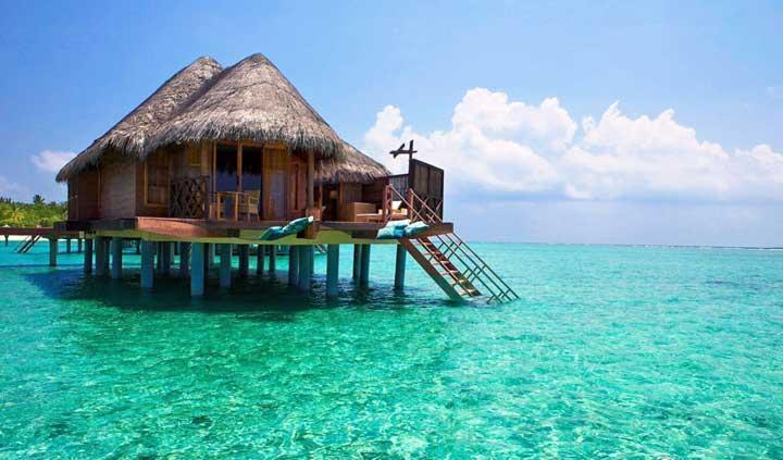 جاذبه های گردشگری تور بالی