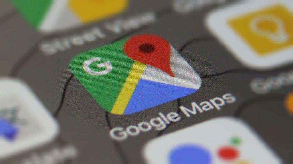 هشتگ زدن به گوگل مپ اضافه شد!