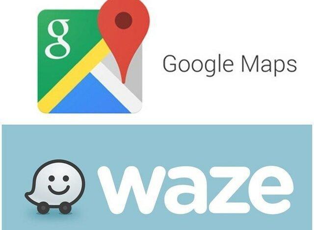 در رقابت ویز با گوگل مپ کدام یک پیروز می شوند؟
