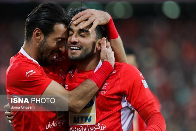 خلیل زاده: اگر بچه داشتم، هم سن بازیکن استقلال خوزستان بود، به ما می گویند تیم حکومتی!