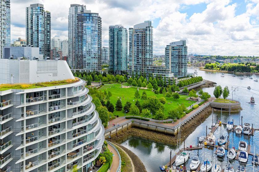 چرا باید سفر به ونکوور کانادا را تجربه کرد