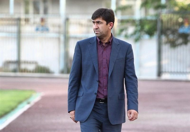 بهرام رضاییان: مخالف بیانیه هستیم اما داوران حواس شان را جمع کنند