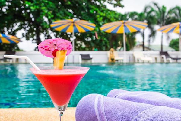 آشنایی با هتل 4 ستاره زینگ پاتایا