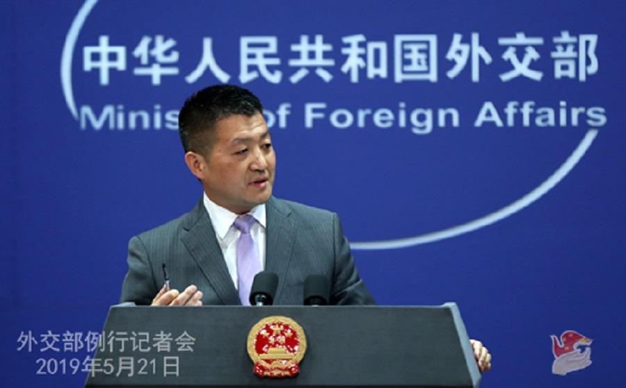 چین: تنش در خلیج فارس بر اقتصاد دنیا تاثیر منفی خواهد گذاشت