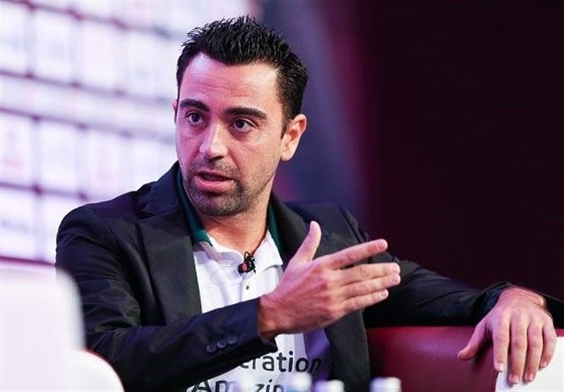 ژاوی سرمربی السد قطر شد، برگزاری نخستین اردو در بارسلونا اسپانیا