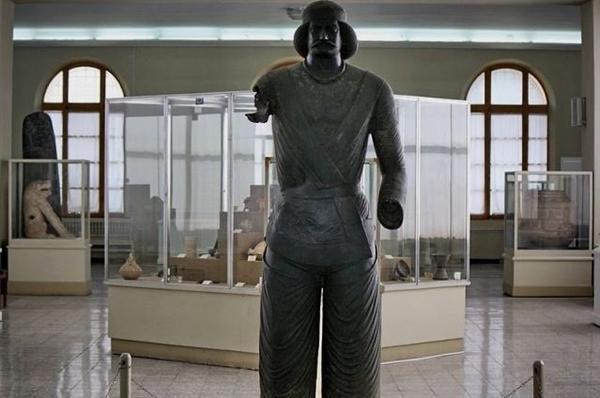 موزه های ایران شب ها بیدار می مانند