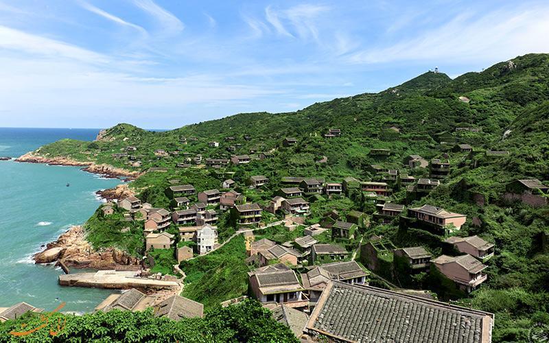 هوتوان در چین، روستایی که زمان در آن متوقف شده است!