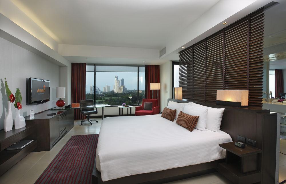 جهت آشنایی با هتل 5 ستاره آماری اوشن پاتایا