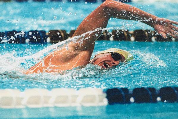 تیم شنا جوانان ایران فردا راهی ویتنام می گردد