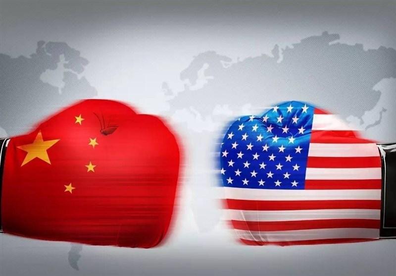 چین: تشدید مناقشات تجاری یک تروریسم مالی از سوی آمریکا است