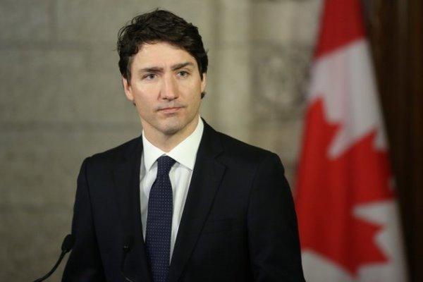 نخست وزیر کانادا در مورد انتخابات آینده این کشور ابراز نگرانی کرد
