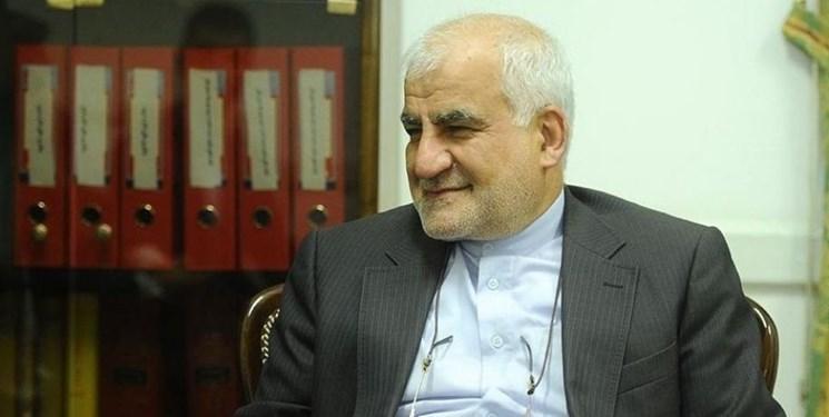 سفیر ایران در پکن چین: اگر دولت ترامپ برای مذاکره استوار بود از برجام خارج نمی شد