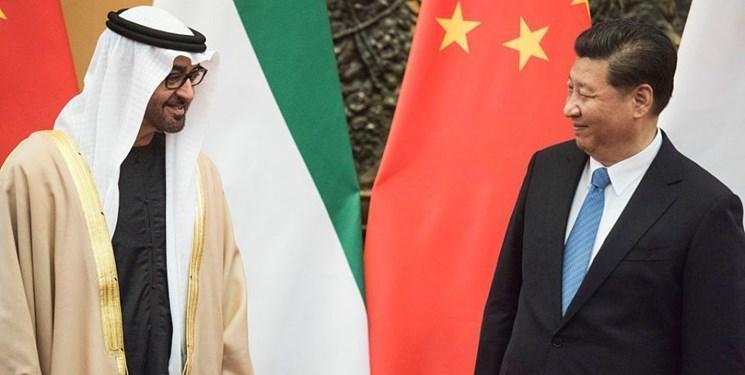 پکن: بهترین دوره روابطمان با امارات را تجربه می کنیم