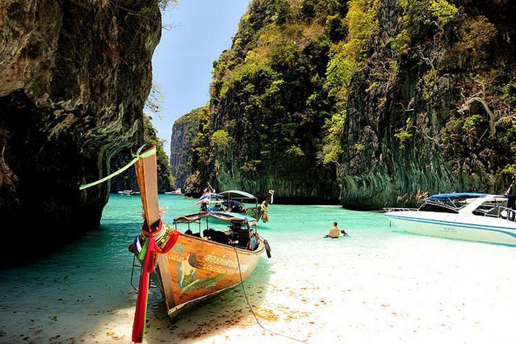 9 کاری که باید در سفر به پوکت انجام داد؛ تایلند