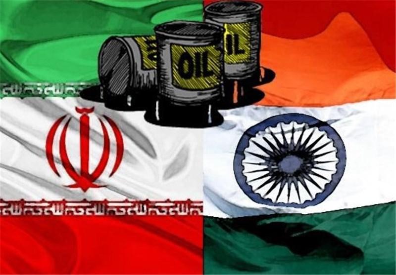 ایران خواهان دریافت پول نفت خود از هند به ریال عمان شد