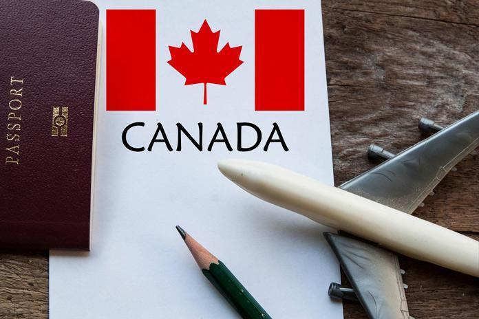 نحوه دریافت ویزای توریستی کانادا