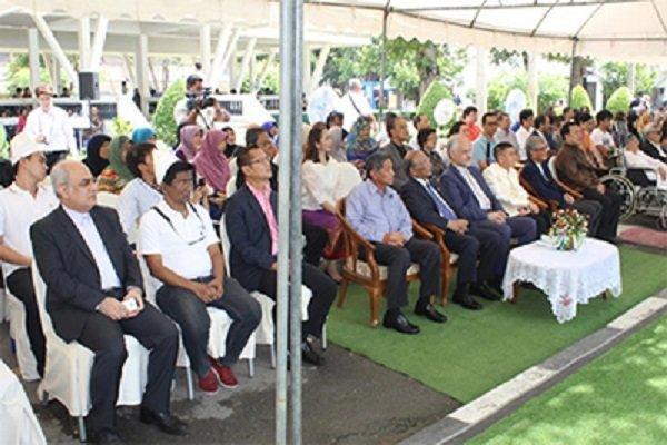بزرگداشت شیخ احمد قمی در تایلند برگزار گردید