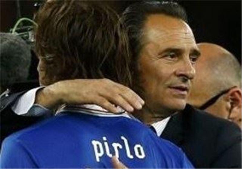 پراندلی: 2012 برای ایتالیا سال مهمی بود