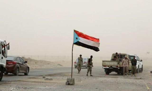 درخواست آمریکا و انگلیس برای توقف تشدید اوضاع در شهر عدن