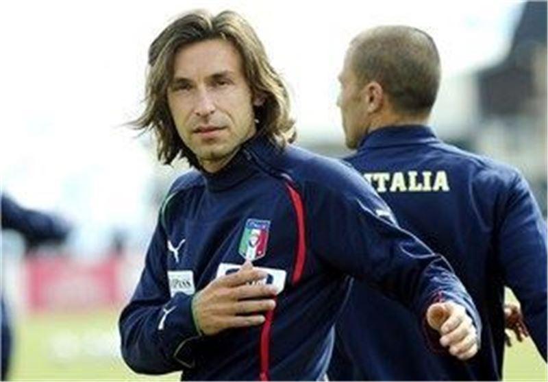 پیرلو، بهترین بازیکن سال ایتالیا، کنته بهترین سرمربی سال