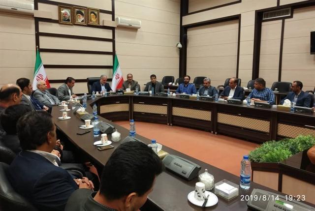 پیوند استان های خراسان رضوی و سیستان و بلوچستان زمینه ساز توسعه گردشگری می گردد