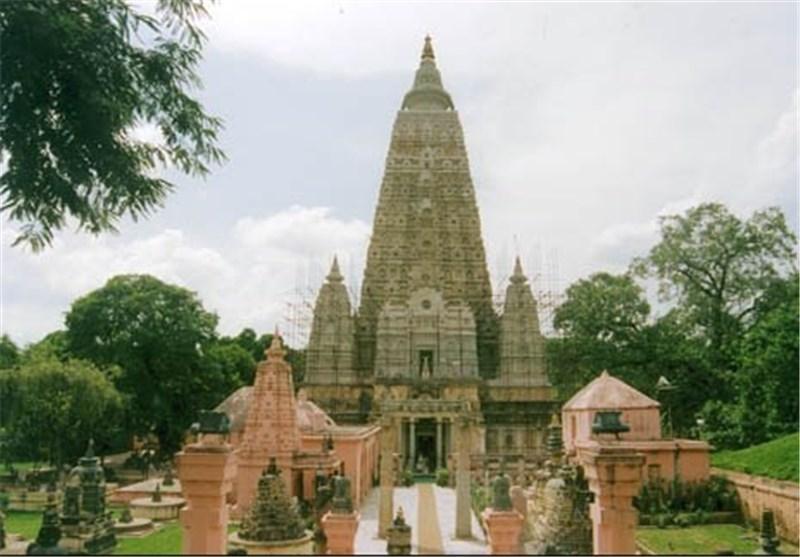 افزایش تدابیر امنیتی در معبد معروف بودائیان در اندونزی