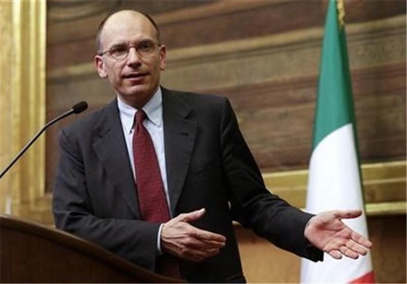 کابینه دولت ایتالیا فردا احتمالا معرفی می گردد