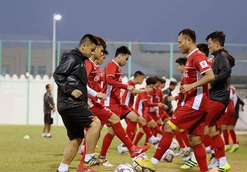 کو وونگ: ویتنام 2 بر صفر برابر ایران شکست می خورد