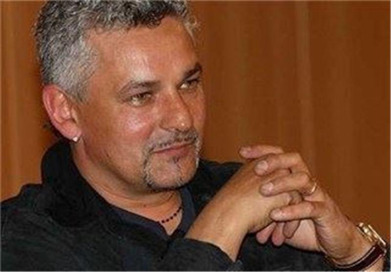 باجو از سمت مدیرفنی تیم ملی ایتالیا استعفا کرد