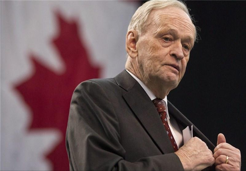 نخست وزیر پیشین کانادا خواستار بازگشایی سفارت کشورش در تهران شد