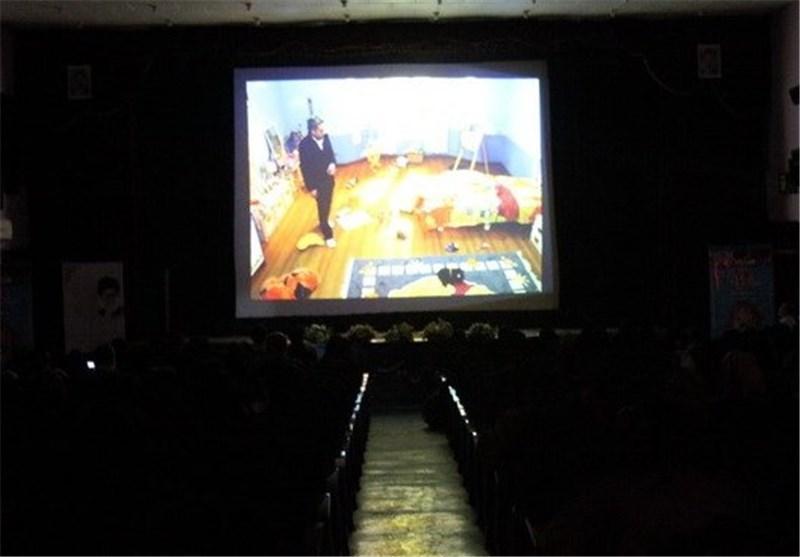 نمایش فیلمهای ایرانی در اروپا و کانادا