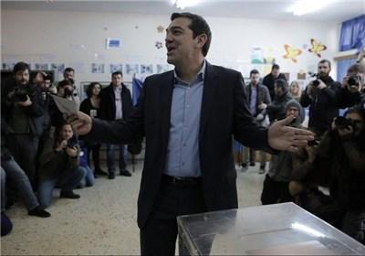 دولت ائتلافی جدید یونان تشکیل شد