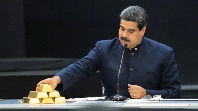 ونزوئلا خدمات کنسولی در کانادا را موقتاً تعلیق کرد