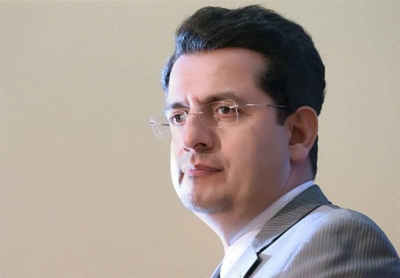 سخنگوی وزارت خارجه: 7 خدمه کشتی انگلیسی آزاد می شوند