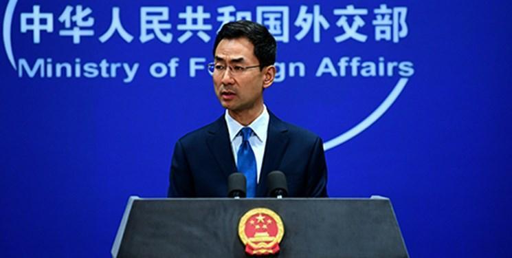 چین در مورد حمله به آرامکو خواهان تحقیقات بی طرفانه شد