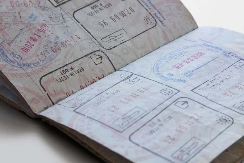طرح جدید اروپا برای صدور ویزا برای اتباع کانادا و آمریکا