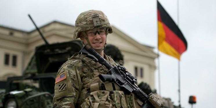 آلمان طی 7 سال، 270 میلیون دلار برای ارتش آمریکا هزینه نموده است
