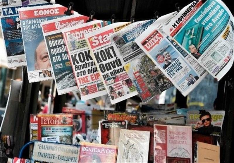 نشریات ترکیه در یک نگاه، چشمه صلح٬ نام عملیات شرق فرات، کاربرد تابلوهای با زبان چینی در استانبول