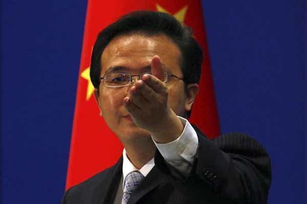 مخالفت پکن با فشارهای غربی ها علیه روسیه