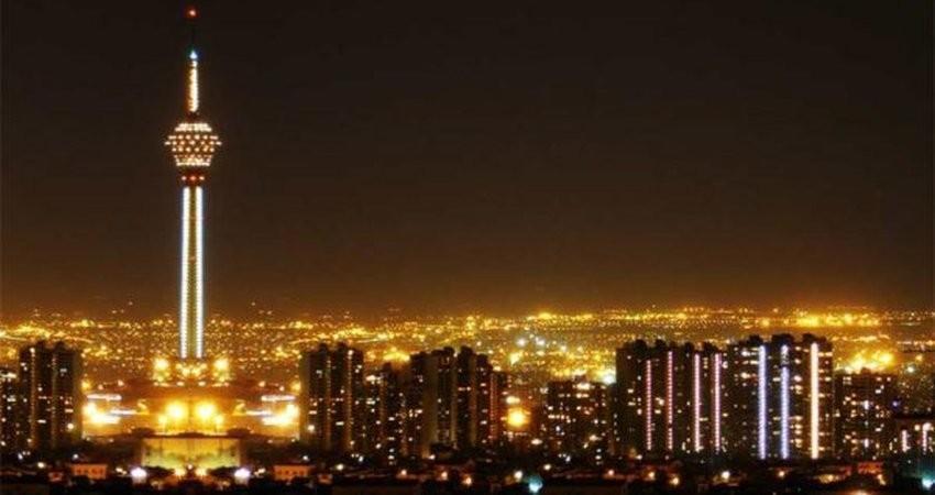 رونمای از کتاب راهنمای جامع گردشگری تهران به زبان انگلیسی
